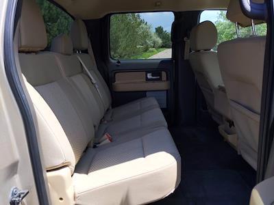 2013 Ford F-150 SuperCrew Cab 4x4, Pickup #DKE28212 - photo 18