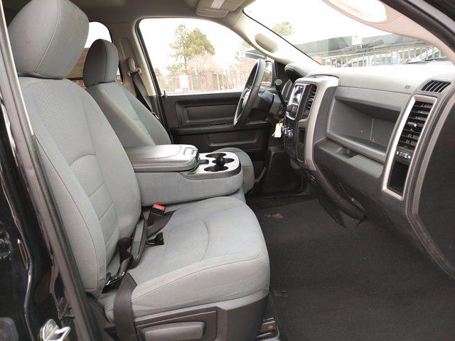 2013 Ram 1500 Quad Cab 4x4, Pickup #DS505087 - photo 17