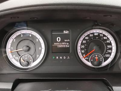 2013 Ram 1500 Quad Cab 4x4, Pickup #DS505087 - photo 10