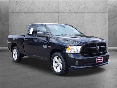 2013 Ram 1500 Quad Cab 4x4, Pickup #DS505087 - photo 4
