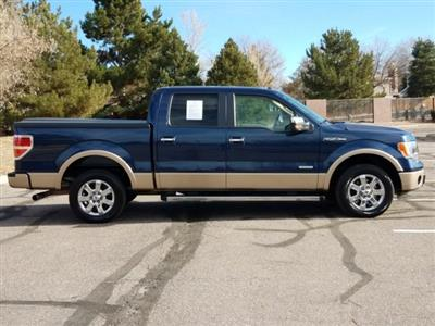 2014 F-150 SuperCrew Cab 4x2, Pickup #EFB49343 - photo 5