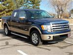 2014 F-150 SuperCrew Cab 4x2, Pickup #EFB49343 - photo 4