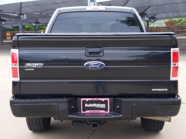2014 Ford F-150 SuperCrew Cab 4x4, Pickup #EKD52238 - photo 8