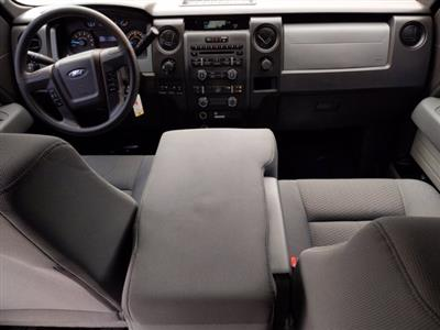 2014 Ford F-150 SuperCrew Cab 4x4, Pickup #EKD52238 - photo 15