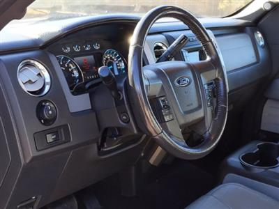 2014 Ford F-150 SuperCrew Cab 4x4, Pickup #EKF23914 - photo 16