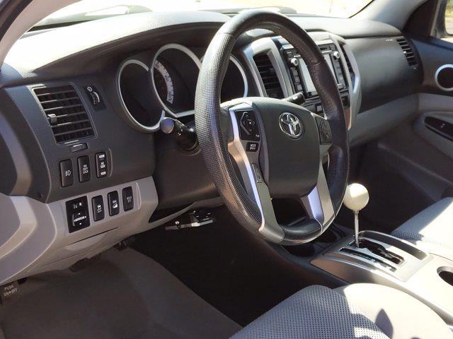 2014 Tacoma Double Cab 4x4,  Pickup #EM149629 - photo 10
