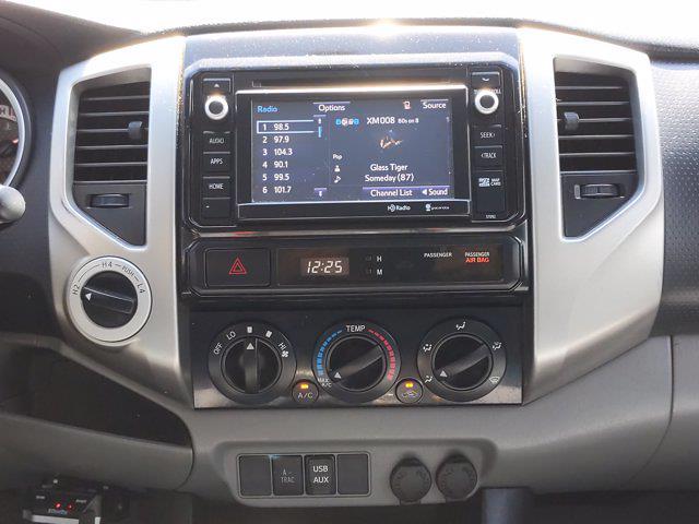 2014 Tacoma Double Cab 4x4,  Pickup #EM149629 - photo 14