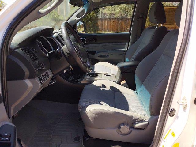 2014 Tacoma Double Cab 4x4,  Pickup #EM149629 - photo 15
