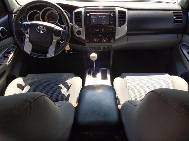 2014 Tacoma Double Cab 4x4,  Pickup #EM149629 - photo 16