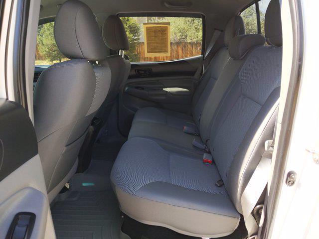 2014 Tacoma Double Cab 4x4,  Pickup #EM149629 - photo 17