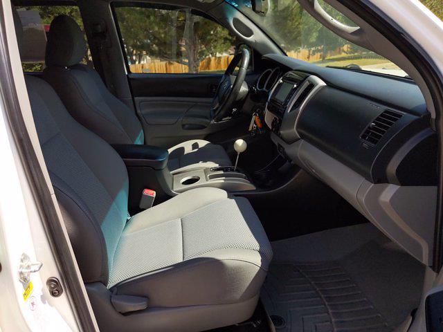 2014 Tacoma Double Cab 4x4,  Pickup #EM149629 - photo 19