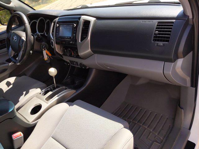 2014 Tacoma Double Cab 4x4,  Pickup #EM149629 - photo 20