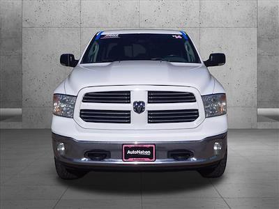 2014 Ram 1500 Crew Cab 4x4, Pickup #ES401056 - photo 3
