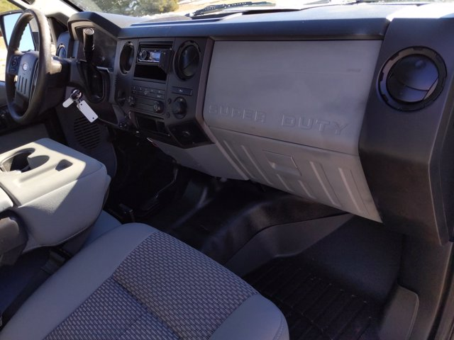 2015 Ford F-250 Crew Cab 4x4, Service Body #FEA59911 - photo 18