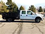 2015 F-350 Crew Cab DRW 4x4, Platform Body #FEA77064 - photo 5