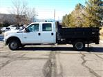 2015 F-350 Crew Cab DRW 4x4, Platform Body #FEA77064 - photo 8