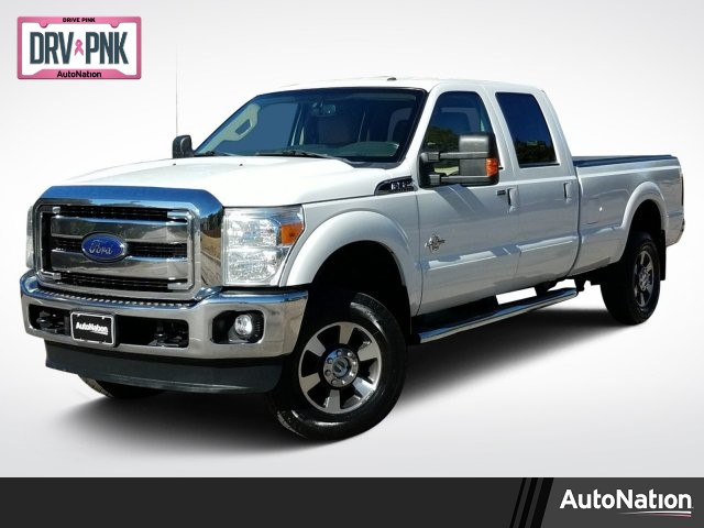 2015 F-350 Crew Cab 4x4, Pickup #FEB87737 - photo 1