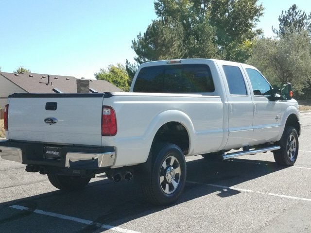 2015 F-350 Crew Cab 4x4, Pickup #FEB87737 - photo 6
