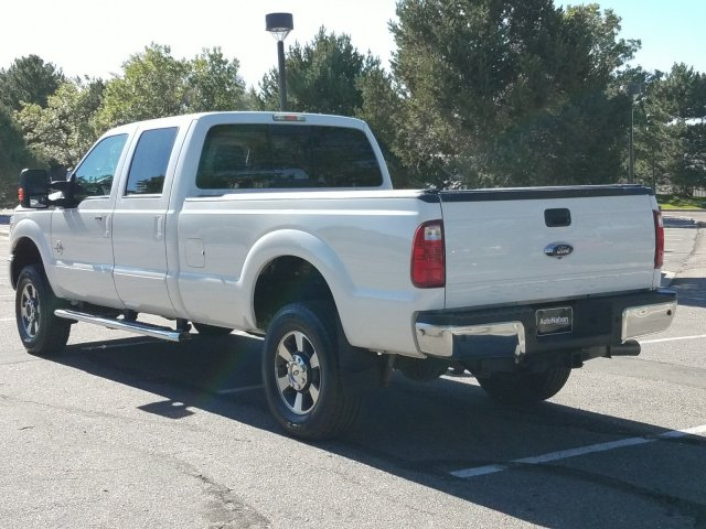 2015 F-350 Crew Cab 4x4, Pickup #FEB87737 - photo 2