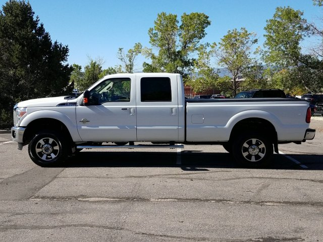 2015 F-350 Crew Cab 4x4, Pickup #FEB87737 - photo 8