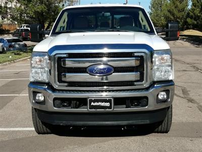 2015 F-350 Crew Cab 4x4, Pickup #FEB87737 - photo 3