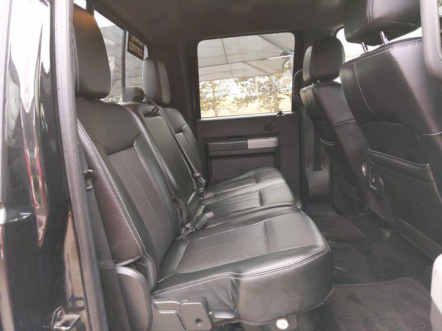 2015 Ford F-250 Crew Cab 4x4, Pickup #FED16189 - photo 18