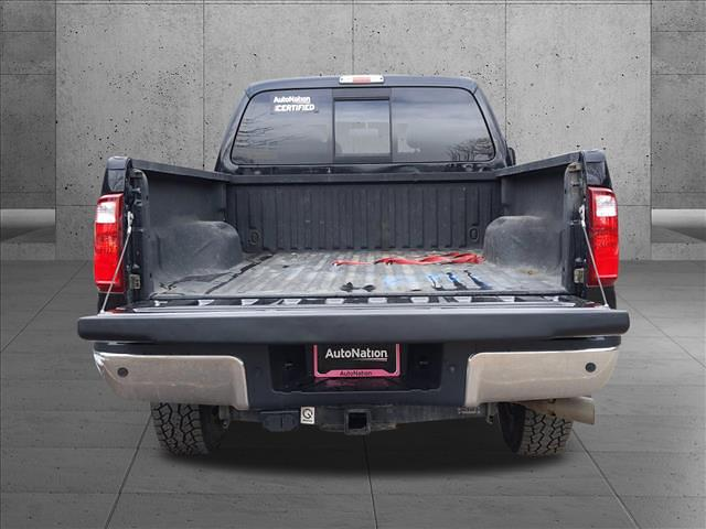 2015 Ford F-250 Crew Cab 4x4, Pickup #FED16189 - photo 7