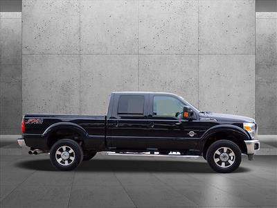 2015 Ford F-250 Crew Cab 4x4, Pickup #FED16189 - photo 5