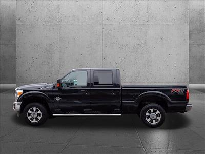 2015 Ford F-250 Crew Cab 4x4, Pickup #FED16189 - photo 9