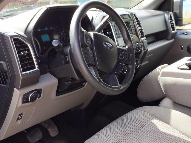 2015 Ford F-150 SuperCrew Cab 4x4, Pickup #FFB16779 - photo 10