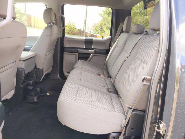 2015 Ford F-150 SuperCrew Cab 4x4, Pickup #FFB16779 - photo 16