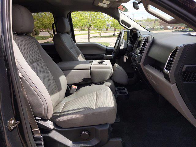 2015 Ford F-150 SuperCrew Cab 4x4, Pickup #FFB16779 - photo 18