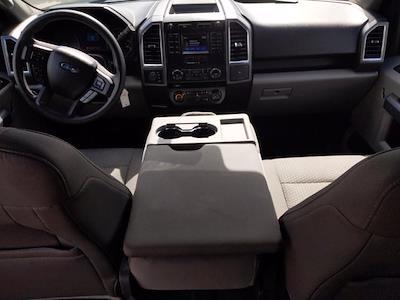 2015 Ford F-150 SuperCrew Cab 4x4, Pickup #FFB16779 - photo 15