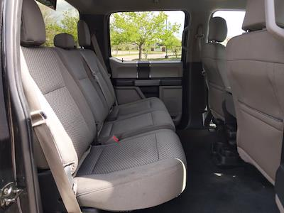 2015 Ford F-150 SuperCrew Cab 4x4, Pickup #FFB16779 - photo 17