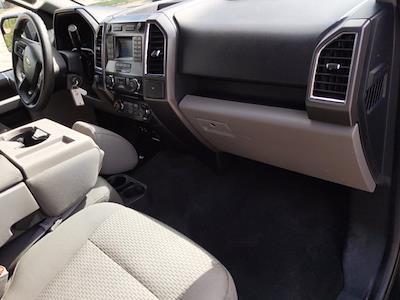 2015 Ford F-150 SuperCrew Cab 4x4, Pickup #FFB16779 - photo 19