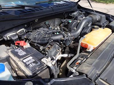 2015 Ford F-150 SuperCrew Cab 4x4, Pickup #FFB16779 - photo 20