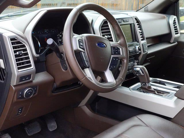 2015 Ford F-150 SuperCrew Cab 4x4, Pickup #FFC78963 - photo 10