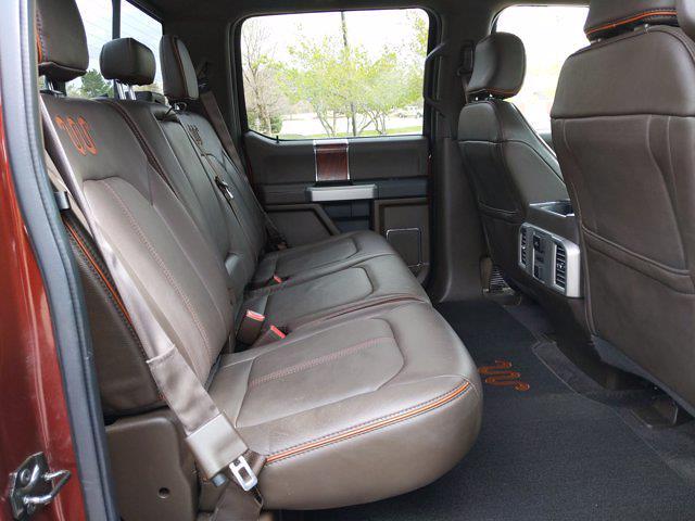 2015 Ford F-150 SuperCrew Cab 4x4, Pickup #FFC78963 - photo 19