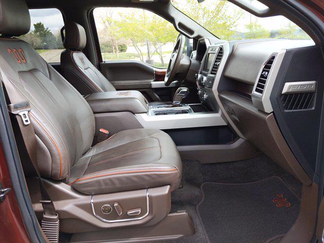 2015 Ford F-150 SuperCrew Cab 4x4, Pickup #FFC78963 - photo 20