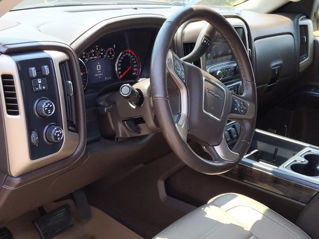 2015 GMC Sierra 1500 Crew Cab 4x4, Pickup #FG126150 - photo 10