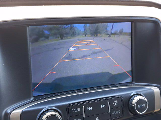 2015 GMC Sierra 1500 Crew Cab 4x4, Pickup #FG126150 - photo 13