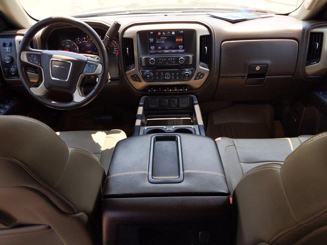 2015 GMC Sierra 1500 Crew Cab 4x4, Pickup #FG126150 - photo 17