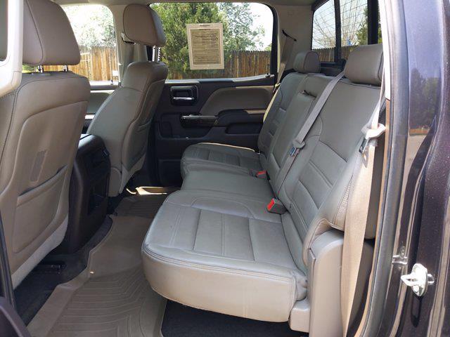 2015 GMC Sierra 1500 Crew Cab 4x4, Pickup #FG126150 - photo 18