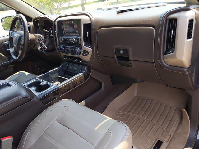 2015 GMC Sierra 1500 Crew Cab 4x4, Pickup #FG126150 - photo 21