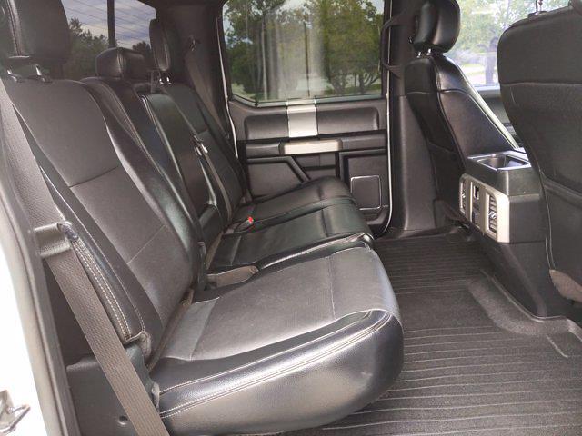2015 Ford F-150 SuperCrew Cab 4x4, Pickup #FKD35911 - photo 18