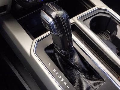 2015 Ford F-150 SuperCrew Cab 4x4, Pickup #FKD35911 - photo 11