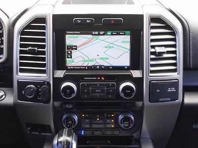 2015 Ford F-150 SuperCrew Cab 4x4, Pickup #FKD35911 - photo 14