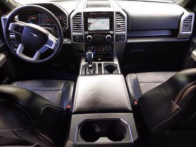 2015 Ford F-150 SuperCrew Cab 4x4, Pickup #FKD35911 - photo 16