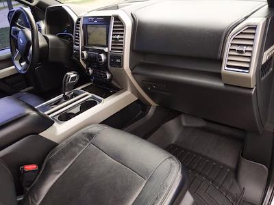 2015 Ford F-150 SuperCrew Cab 4x4, Pickup #FKD35911 - photo 20