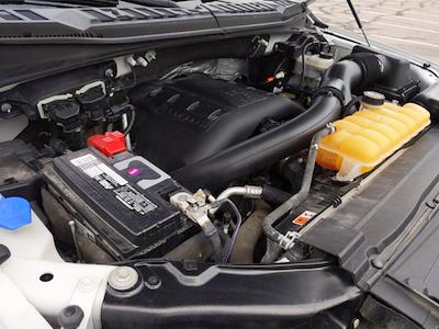 2015 Ford F-150 SuperCrew Cab 4x4, Pickup #FKD35911 - photo 21